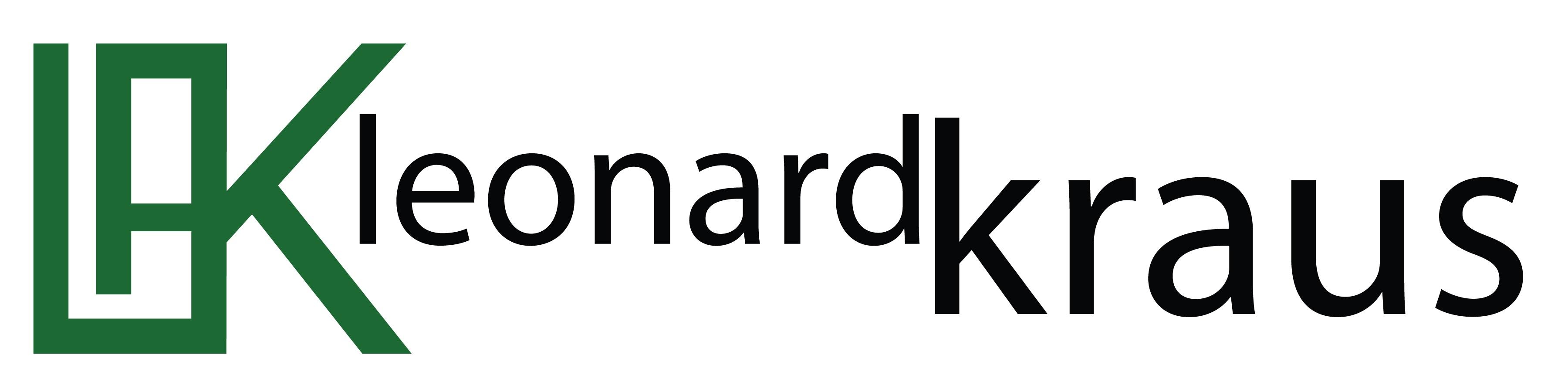 Leonard A Kraus & Co logo